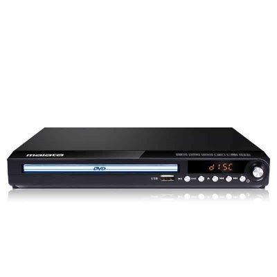 万利达家用DVD影碟机EVD播放器VCD播放机mp3音乐播放器电视功放bv