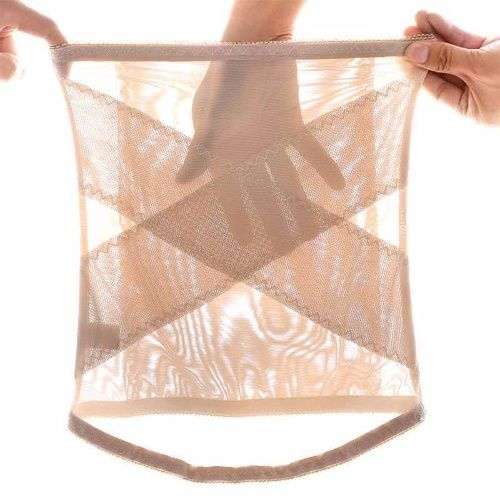 便宜的收腹带产后塑腰瘦腰带燃脂瘦身减肚子薄款透气束腹带塑身衣腰封女