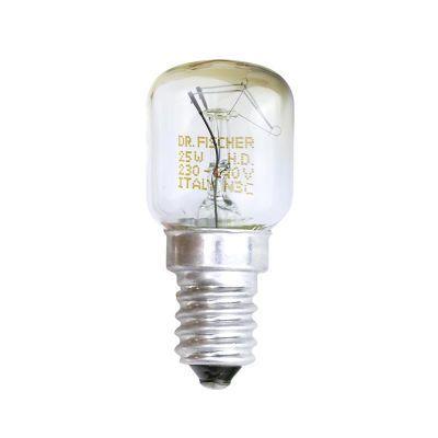西门子博世冰箱照明灯小灯泡光源原厂配件适用功率15w和25w
