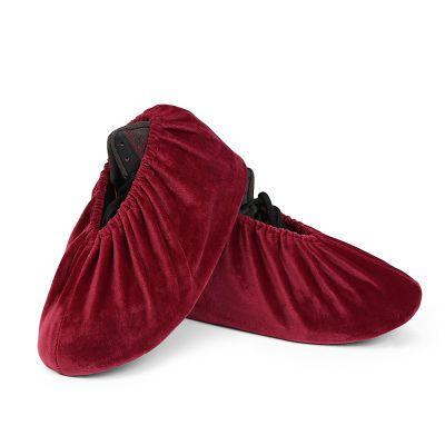 鞋套防水防雨女鞋套布鞋套男一次性男高筒雨天性机家用套可洗防滑