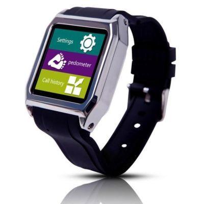皇派智能手表手机插卡通话蓝牙运动健康学生成人老人大电池计步