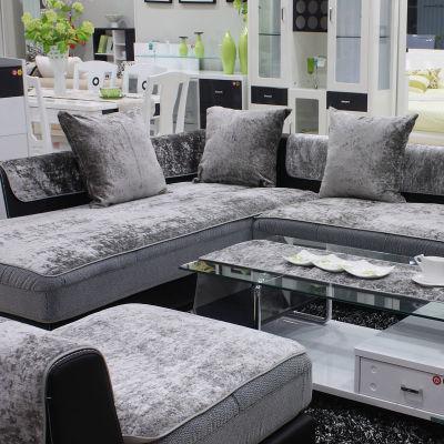 沙发垫四季通用1234组合沙发套罩靠背巾坐垫全盖布艺欧式定做防滑