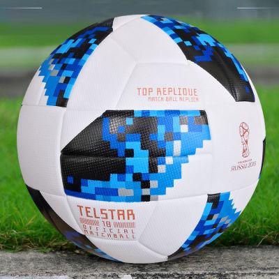 英超世界杯4号5号青少年学生儿童成人训练比赛耐磨耐踢真皮足球
