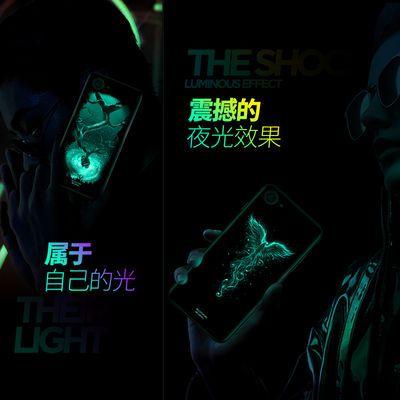 游戏机手机壳华为荣耀9i苹果4siphone6splus手oppoa5vivoy5女or9s