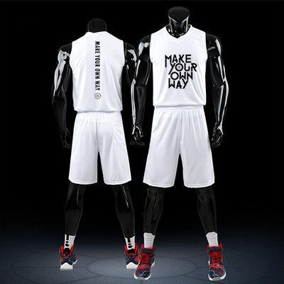 篮球服男定制库里勇士队套装黑色冬天比赛中国团购哈登衣足儿童背