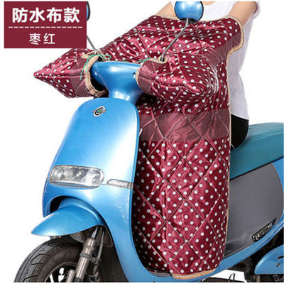 三轮电动车瓶封闭夏天挡风被小型冬款季女式摩托新防晒罩龟子水套