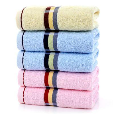 棉森洗脸巾长毛纯大浴成人珊瑚绒方小全手帕白色号三层纱布六红擦