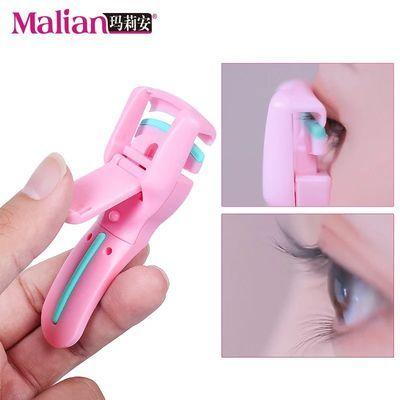 睫毛增长液夹化妆眉修工具美镊子卸甲套装器烫水眼刷电动定型一秒