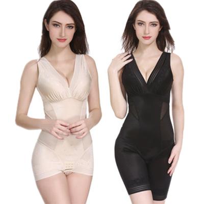 新款2.0美人计塑身内衣正品产后收腹提臀束腰塑形美体瘦身减肥衣