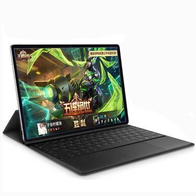 游戏平板电脑手机全网4G通话wifi电脑王者吃鸡大屏幕智能安卓手机【3月16日发完】