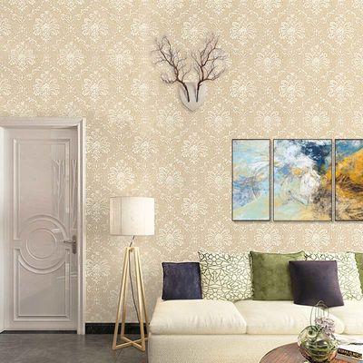 墙纸自粘卧室客厅装饰墙贴3d背景墙房间壁纸宿舍贴画防水温馨贴纸