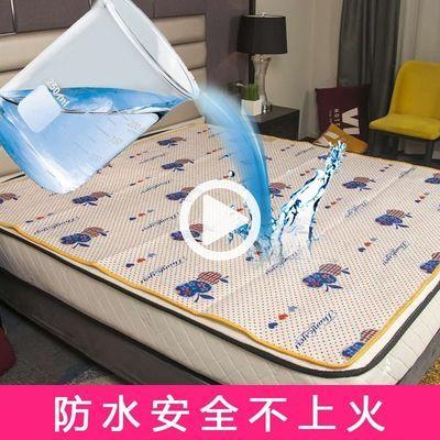 电热毯双人单人电热毯宿舍单人家用超静音无辐射不上火双控温