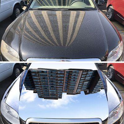 仕马汽车漆镀膜剂漆面纳米水晶液体镀晶玻璃新车喷雾上光刮痕打蜡