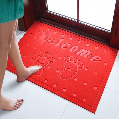 地垫地毯【亏本冲量】门垫脚垫家用门口垫子吸水地毯门厅防滑脚垫