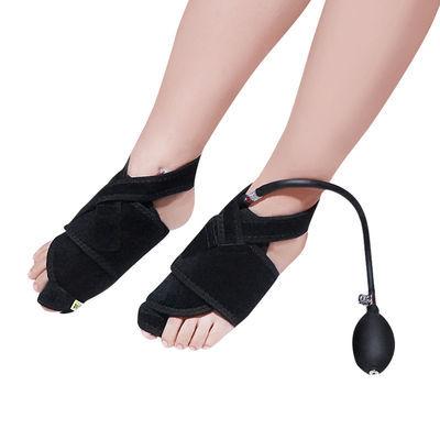 大脚趾拇指外翻矫正器日夜用成人女士骨儿童充气分趾器充气阀可拆