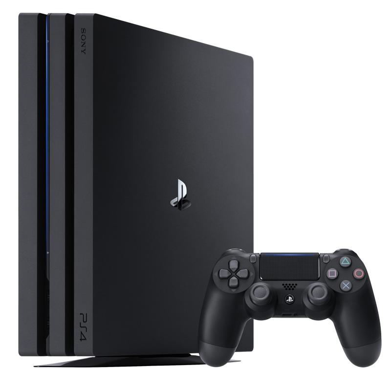 值哭!索尼 PS4 Pro 游戏主机 2399元包邮 买手党-买手聚集的地方