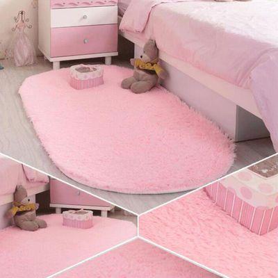 【冲销量 亏完涨价】地毯卧室可爱床边毯客厅地毯飘窗茶几防滑垫
