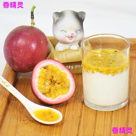 广西百香果5斤大果当季3斤2斤装精选水果新鲜现摘酸爽香甜鸡蛋果_4