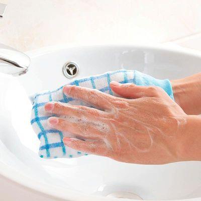 加厚搓澡巾成人强力洗澡巾搓泥男女沐浴手套神器面磨砂去污包邮