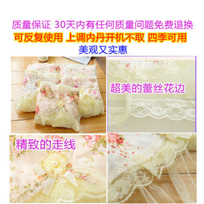 松下1.5匹壁挂空调罩粉色挂饰全包外挂蕾丝海尔时尚中式长方形