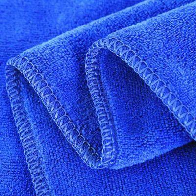 超细纤维擦车巾 长短绒汽车下蜡毛巾超长车顶收水巾漆面内饰通用