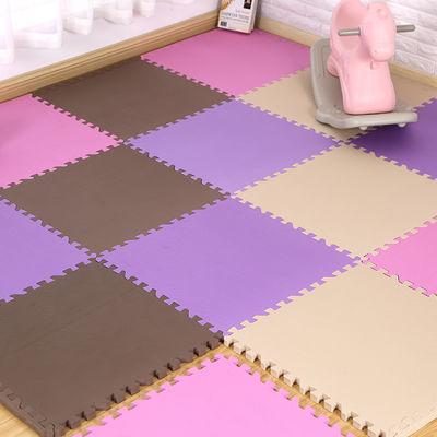 批发拼图泡沫地垫6060儿童拼接铺地板垫子宝宝爬行垫加厚防摔