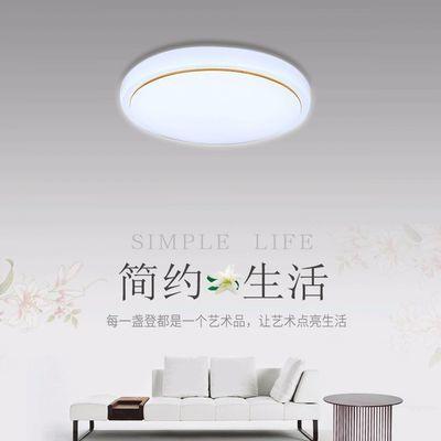 现代水晶灯客厅灯长方形大气led吸顶灯大厅灯具1.2米简欧