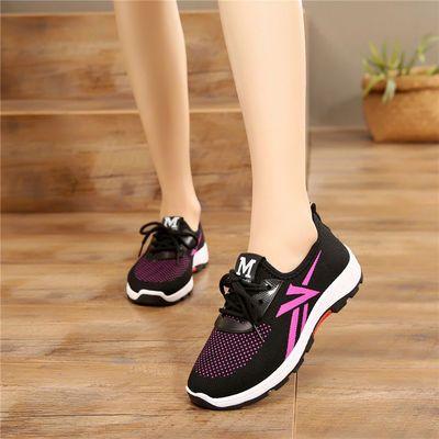老北京布鞋女鞋冬季棉鞋加绒加厚中老年人妈妈鞋平底防滑保暖棉靴