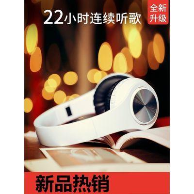 音响双耳式头戴式耳机耳套入耳塞连接随身听耳机电话便携式带耳机