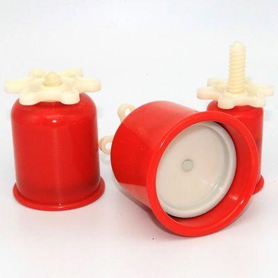 拔罐器防爆家用抽气式拔火罐非玻璃32罐24罐全套活血化瘀吸湿罐
