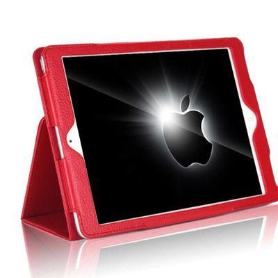 平板电脑iPad Air2保护套ipad23456全包防摔mini休眠皮套