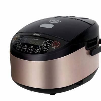 Haier/海尔 HRC-FS4033 4升触摸按键智能控制预约电饭煲全国联保
