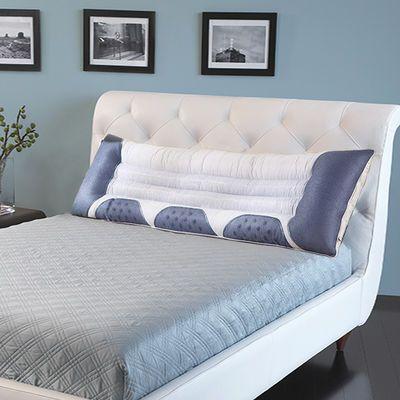 双人枕芯决明子保健护颈枕芯搭配长枕头套48*74cm48*120c加长枕芯