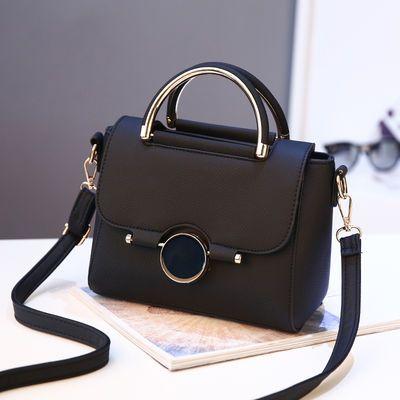 专柜品质小包包女新款单肩包女包包斜挎包女韩版甜美小方包手提包