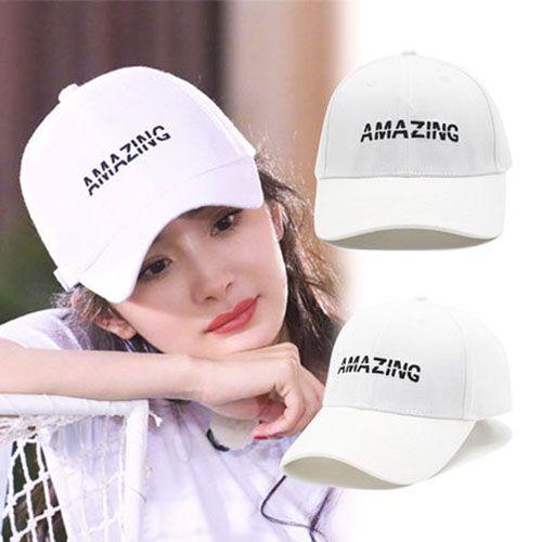 韩版baby潮人棒球帽 跑男同款潮流时尚