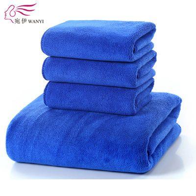路驰巾麂皮巾干发吸水洗车毛巾擦车巾鸡皮擦车布汽车用品