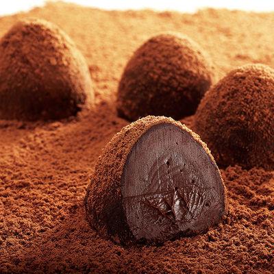 【 松露巧克力 送男友礼盒】巧克力礼盒糖果零食大礼包多规格