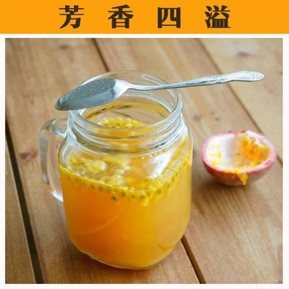 【送开果器】广西百香果大果5斤3斤2斤 40-90克新鲜水果 酸甜多汁_4