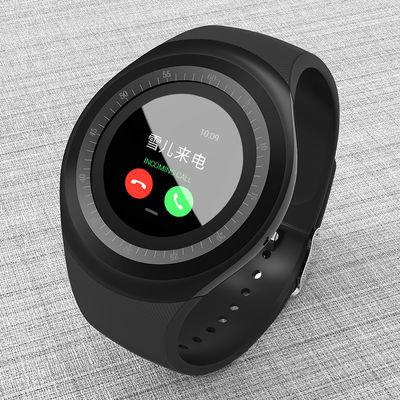 电话手表学生男女防水定位听歌插卡上网触屏智能手表成人儿童手环
