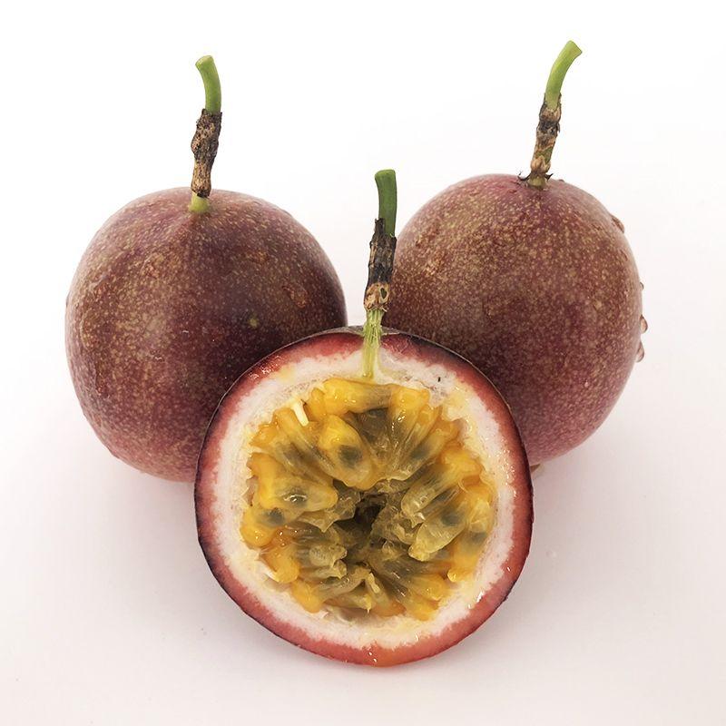 广西百香果5斤大果一级1/2/3/10斤8个装新鲜特级水果现摘现发酸甜【2月4日发完】_1