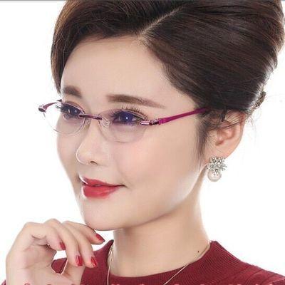 【天天特价】夕阳红老花镜男女式舒适轻花镜抗疲劳老花眼镜