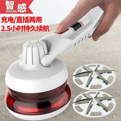 智感毛球修剪器充电式去球器插电动剃毛器大功率刮除打起毛球机器