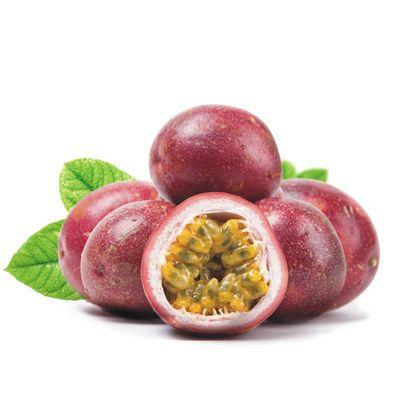 【果园现摘】广西百香果热带新鲜西番莲鸡蛋果酸爽香甜孕妇水果