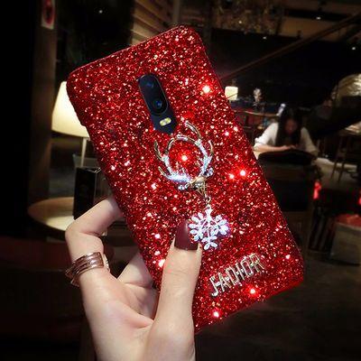 OPPOR17手机壳女潮牌网红款防摔潮流新款R17pro保护套磨砂硬壳pro