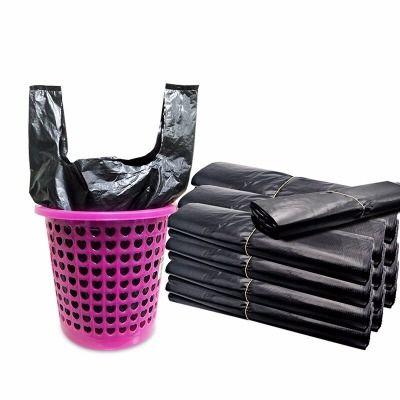 宝贝【垃圾袋加厚垃圾袋黑色手提大号塑料袋垃圾袋子批发家用】的主图,点击查看该宝贝的拼多多优惠券领取链接!