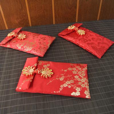 结婚红包婚礼红包袋创意接亲开门红包个性卡通婚庆用品
