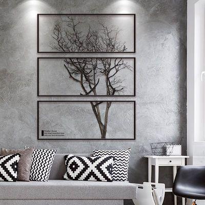 创意墙贴纸卧室房间背景墙壁装饰海报纸墙面墙纸壁纸自粘墙画贴画