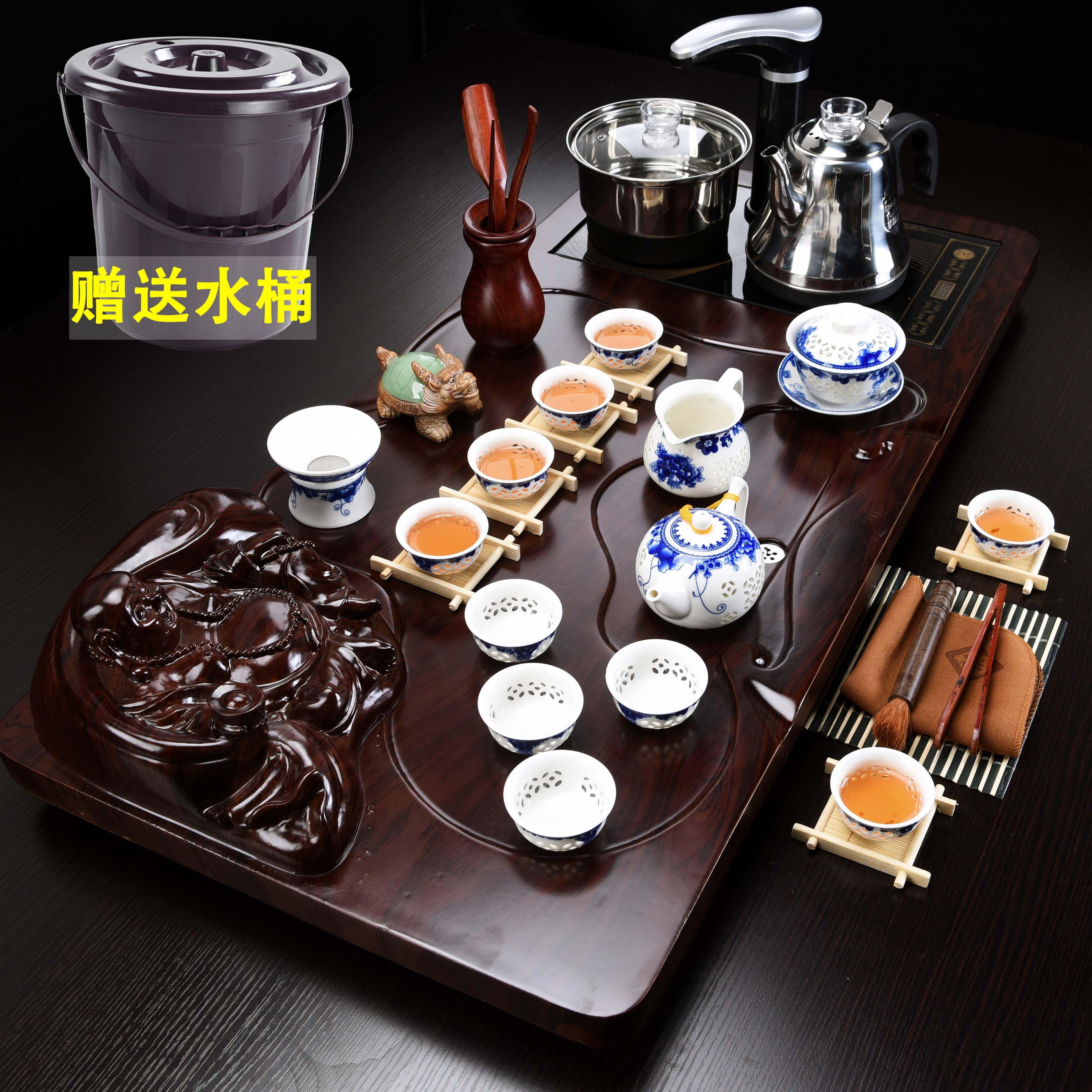 家用茶具哪种实用