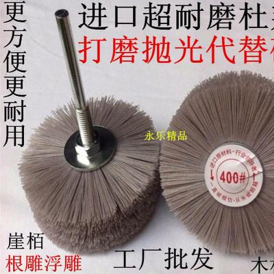 中国主要木材构造