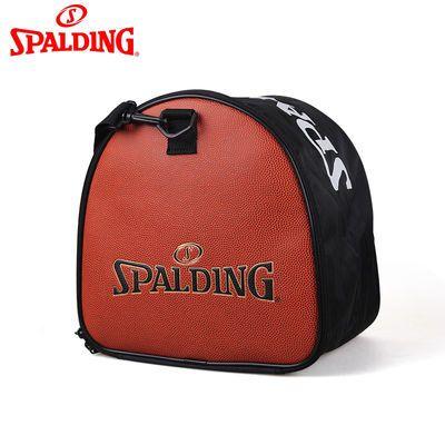 【专营店】斯伯丁篮球包桶包足球排球球类运动装球袋包 30-234包